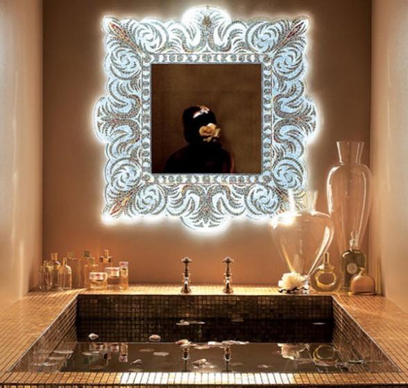 Зеркало белгород